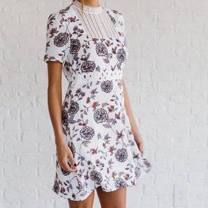 Chic Detail Dress
